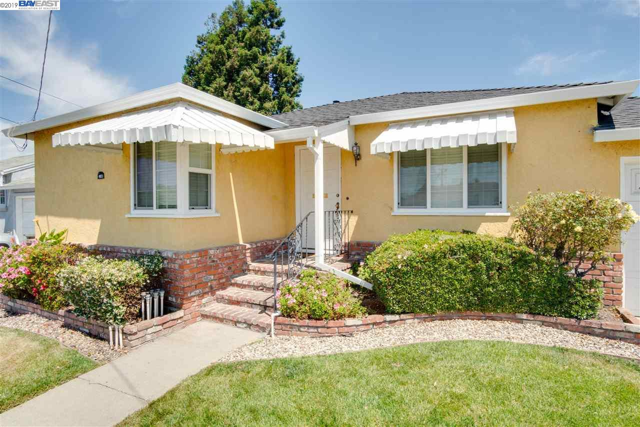 Buying or Selling SAN LEANDRO Real Estate, MLS:40870153, Call The Gregori Group 800-981-3134