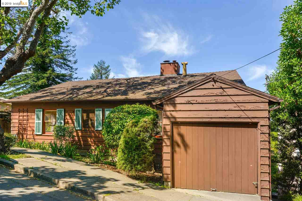 Buying or Selling BERKELEY Real Estate, MLS:40870179, Call The Gregori Group 800-981-3134
