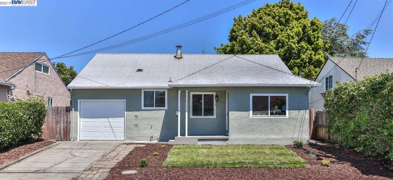 Buying or Selling HAYWARD Real Estate, MLS:40870293, Call The Gregori Group 800-981-3134