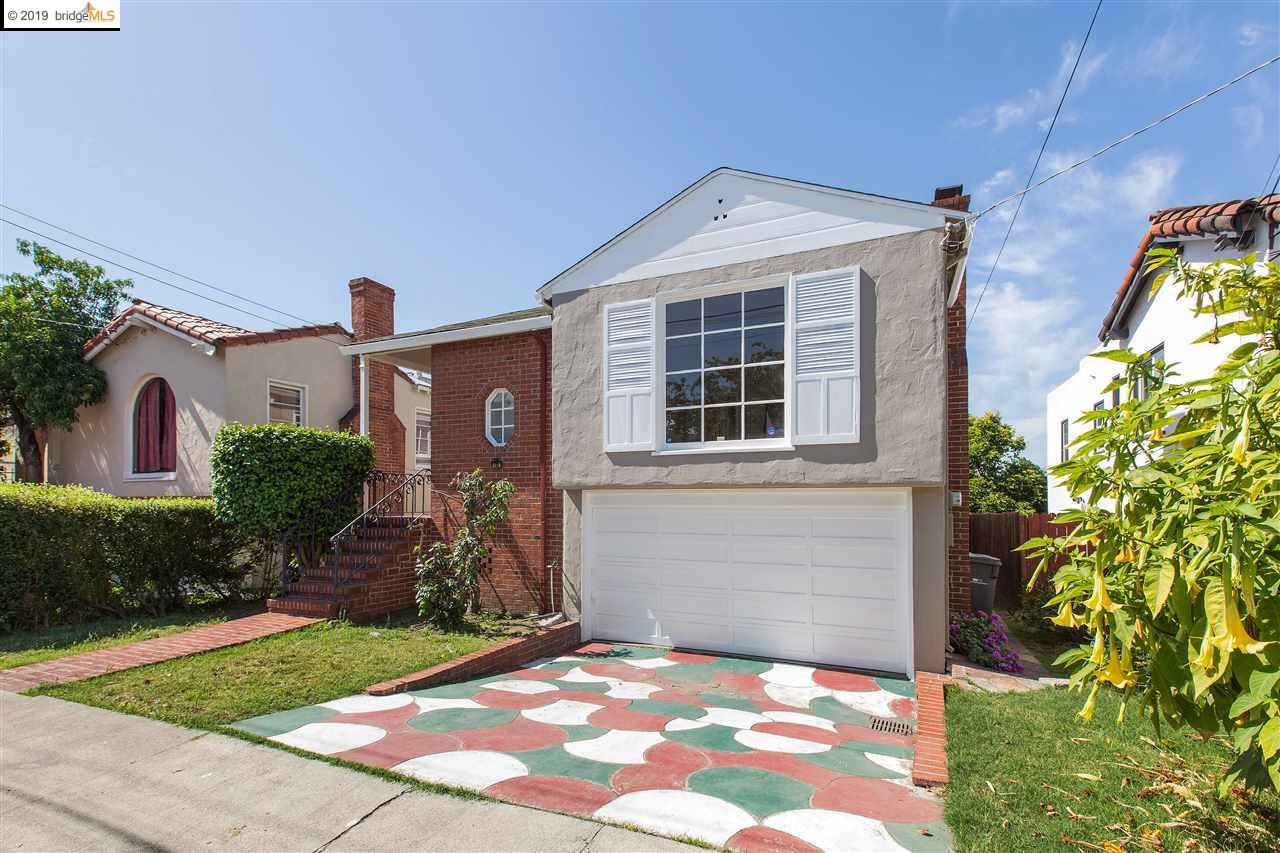 Buying or Selling OAKLAND Real Estate, MLS:40870535, Call The Gregori Group 800-981-3134