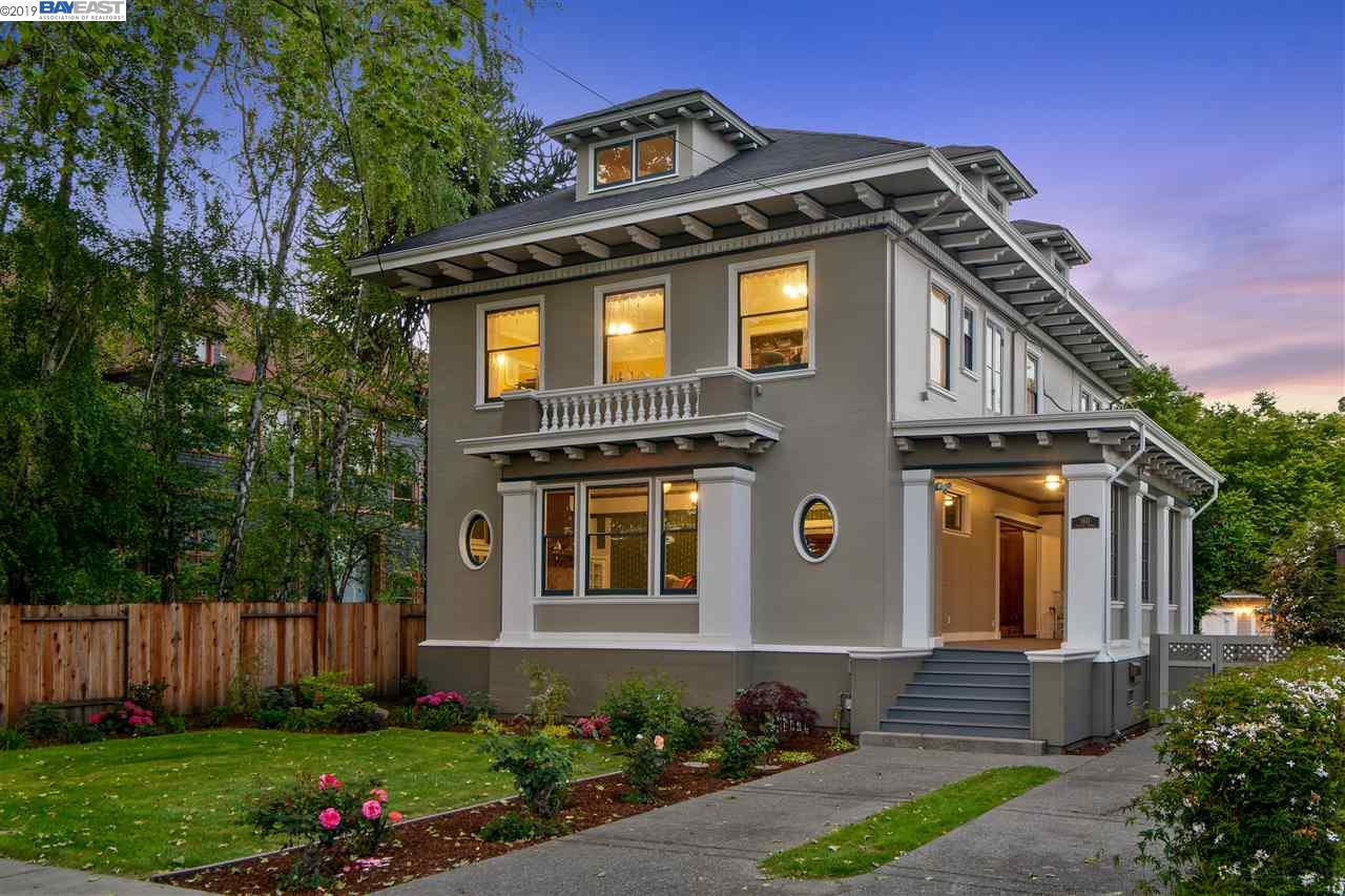 Buying or Selling ALAMEDA Real Estate, MLS:40872559, Call The Gregori Group 800-981-3134
