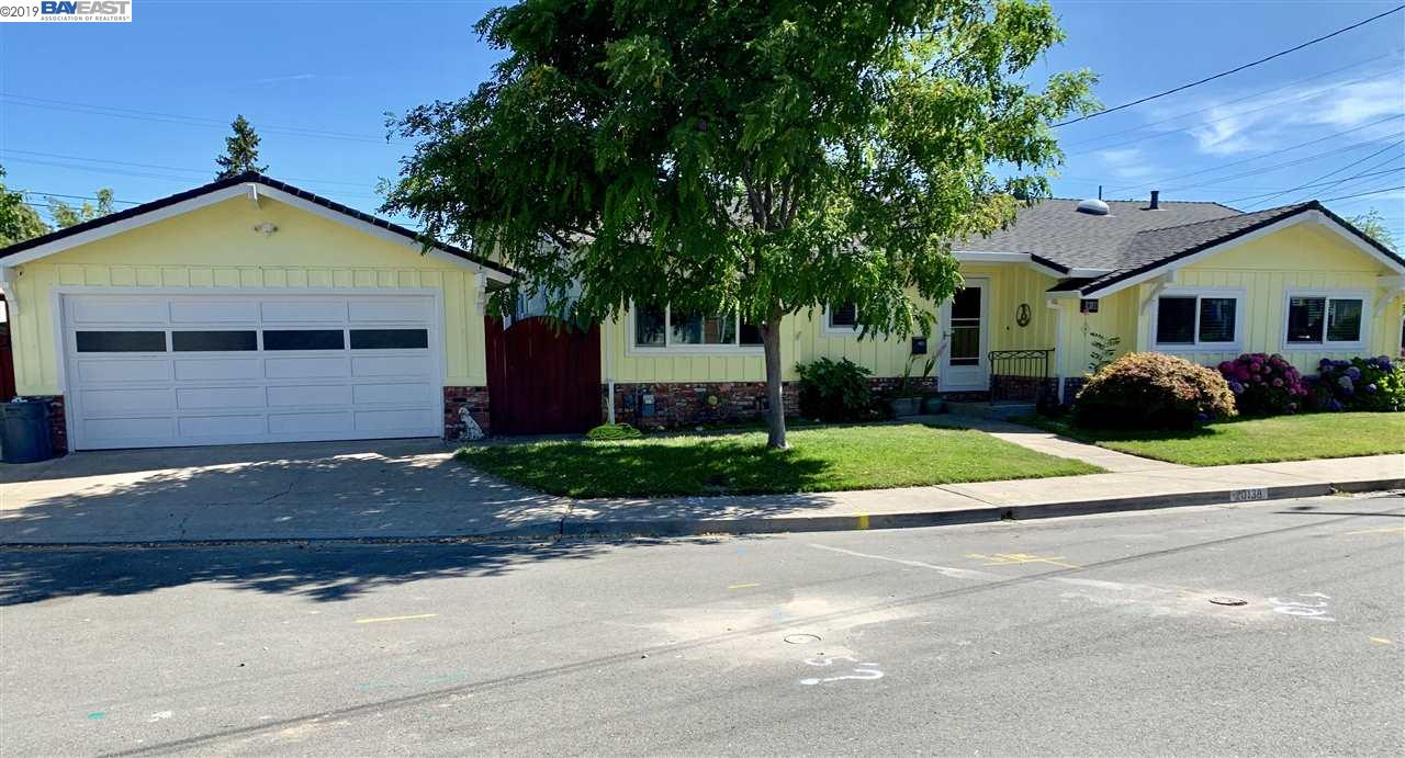 Buying or Selling CASTRO VALLEY Real Estate, MLS:40874733, Call The Gregori Group 800-981-3134