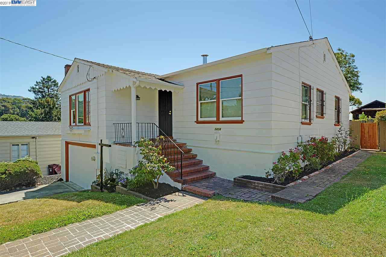 Buying or Selling OAKLAND Real Estate, MLS:40875423, Call The Gregori Group 800-981-3134
