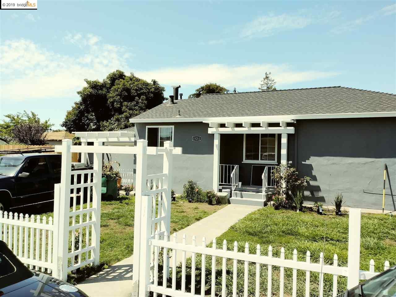 Buying or Selling SAN LEANDRO Real Estate, MLS:40877554, Call The Gregori Group 800-981-3134