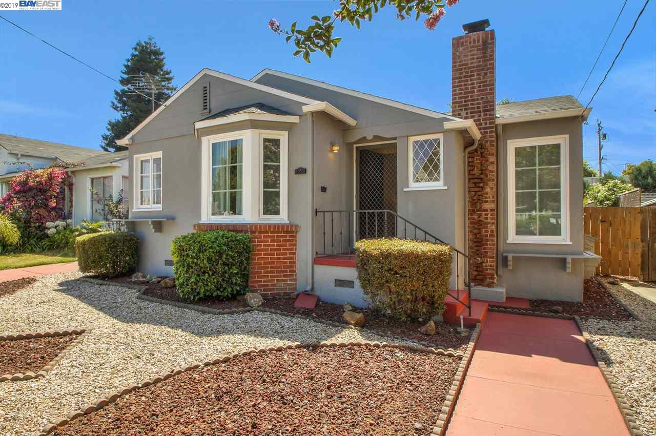 Buying or Selling SAN LEANDRO Real Estate, MLS:40877557, Call The Gregori Group 800-981-3134