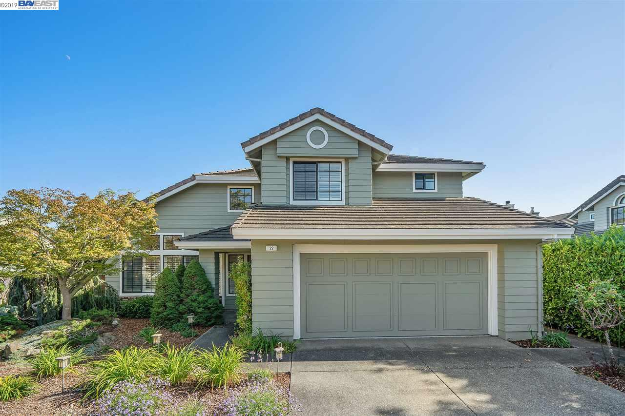 Buying or Selling ALAMEDA Real Estate, MLS:40877626, Call The Gregori Group 800-981-3134