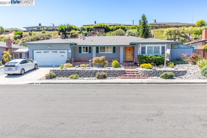 Buying or Selling SAN LEANDRO Real Estate, MLS:40877841, Call The Gregori Group 800-981-3134