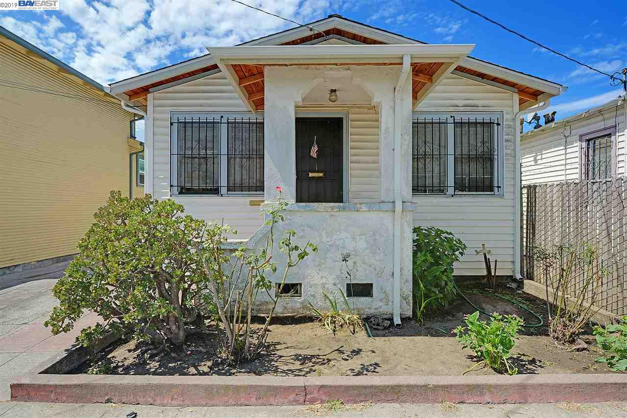 Buying or Selling OAKLAND Real Estate, MLS:40877842, Call The Gregori Group 800-981-3134