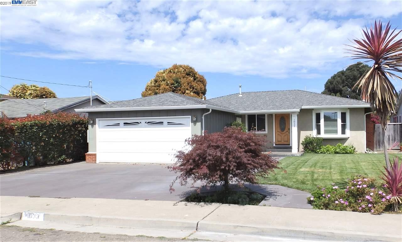 Buying or Selling SAN LEANDRO Real Estate, MLS:40877877, Call The Gregori Group 800-981-3134