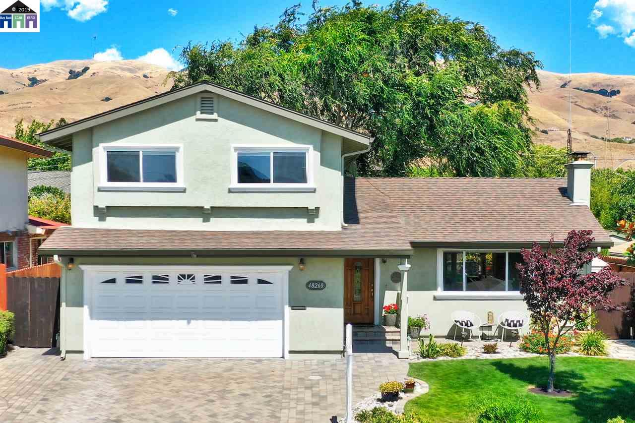 Buying or Selling FREMONT Real Estate, MLS:40877936, Call The Gregori Group 800-981-3134