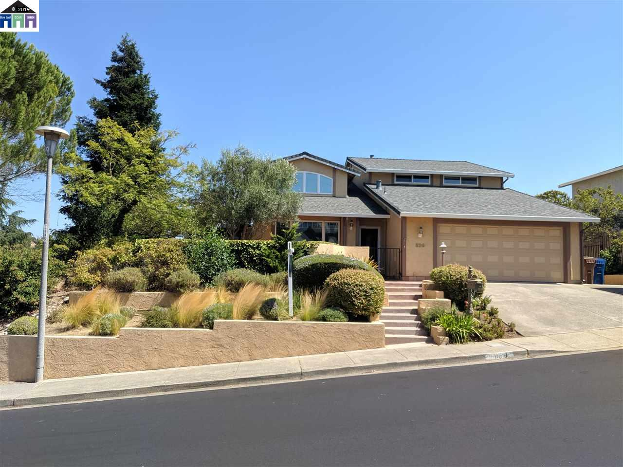 529 Cambridge, Benicia, CA, 94510