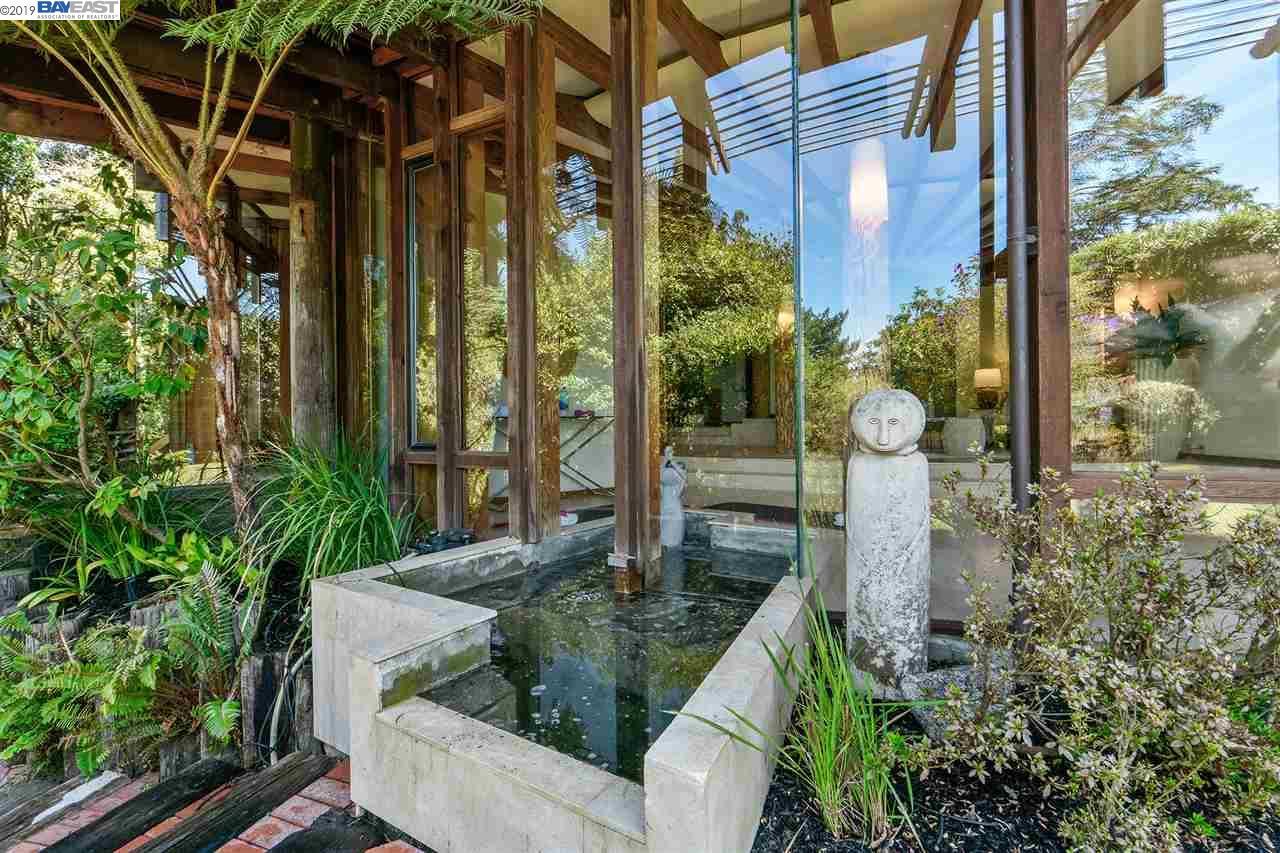 150 Bret Harte Rd, Berkeley, CA 94708 $2,650,000 www.fnrepm ... Radial Design Gardens on