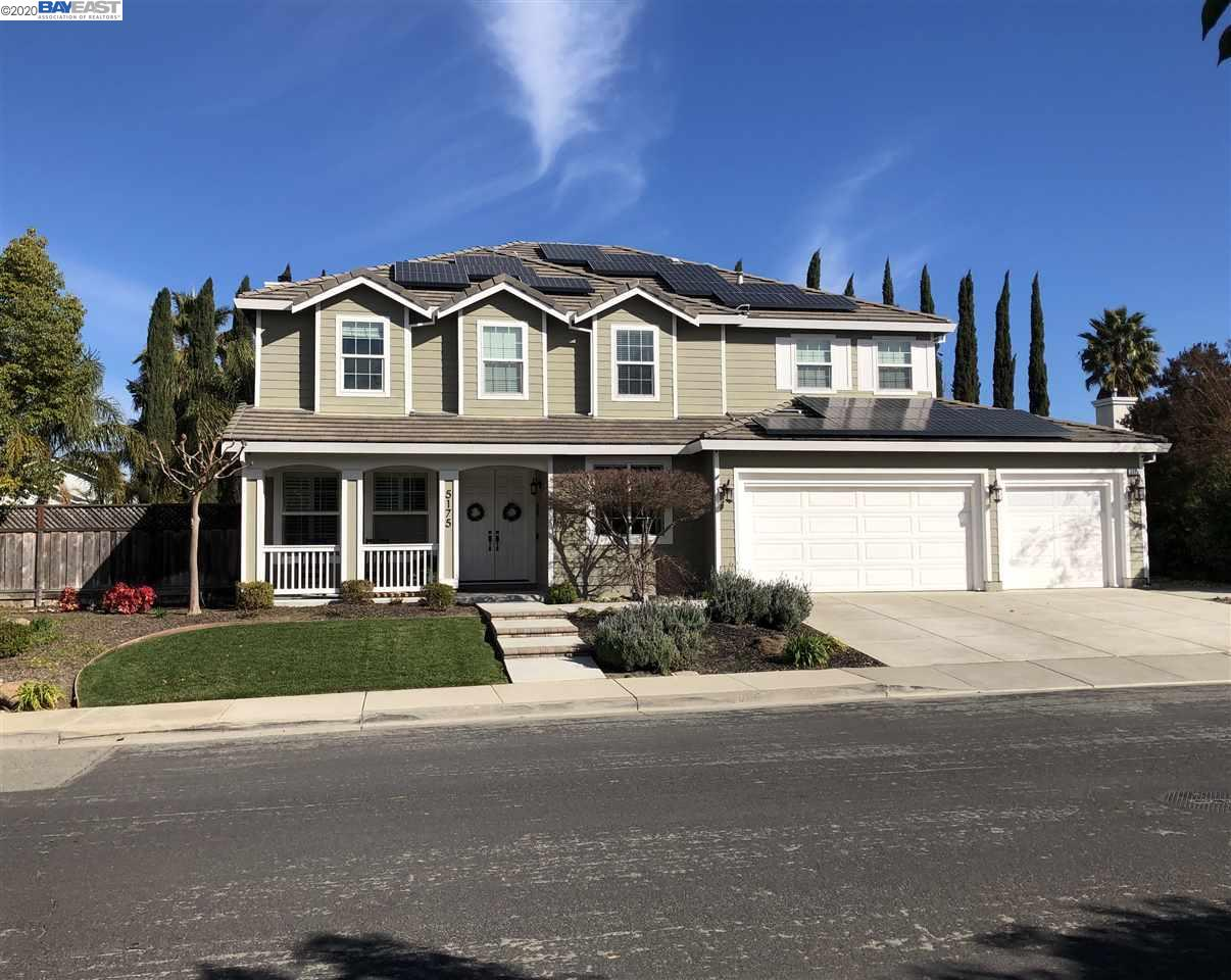 Photo of 5175 Heritage Dr, CONCORD, CA 94521