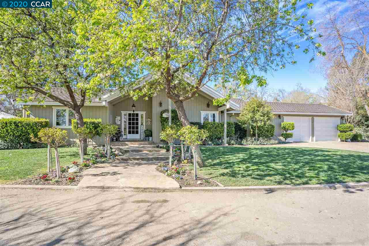 Photo of 347 San Marino Ln, BRENTWOOD, CA 94513