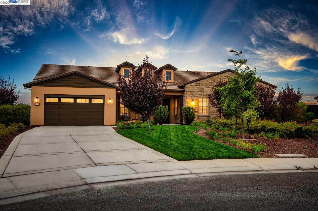 Photo of 2300 Reserve Dr, BRENTWOOD, CA 94513