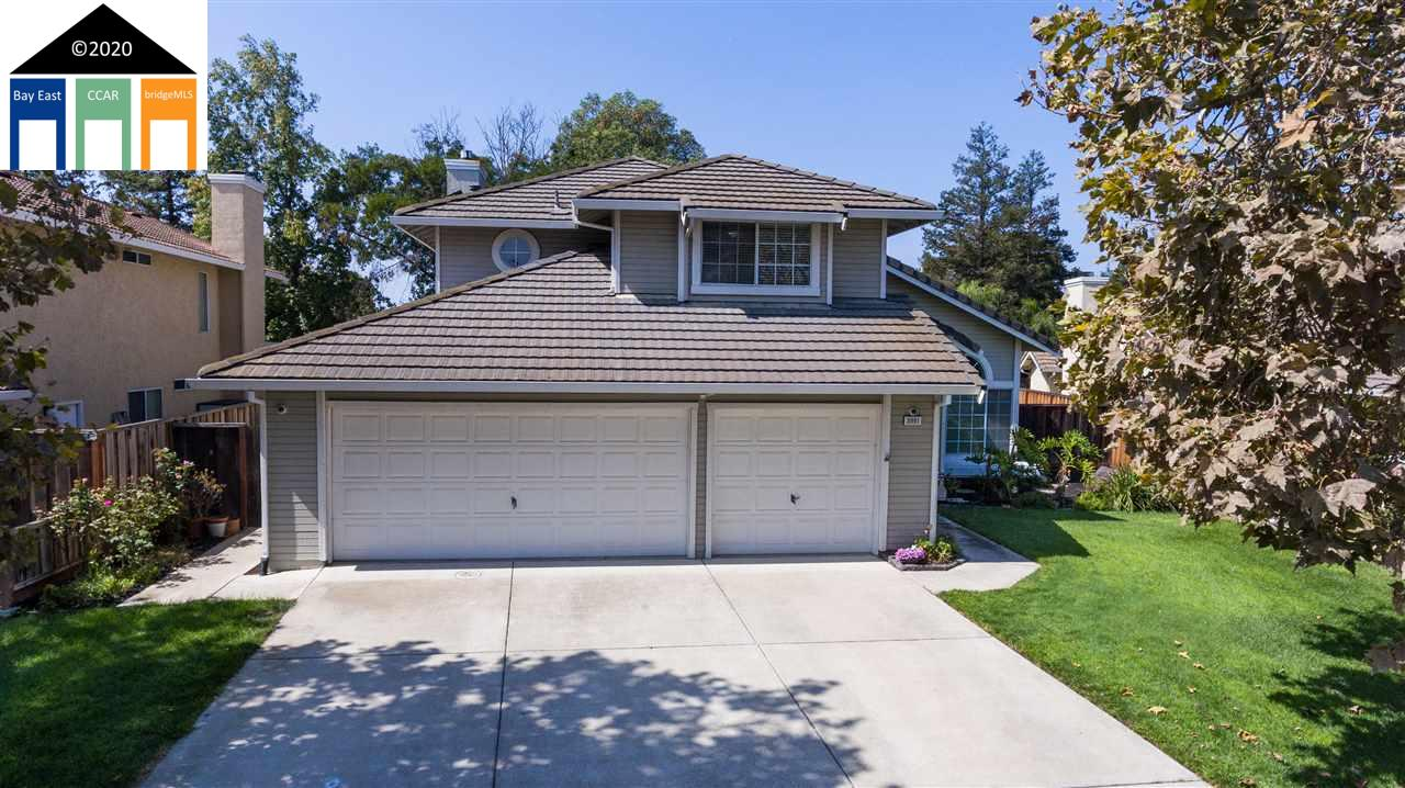 Photo of 3991 Oak Grove Drive, OAKLEY, CA 94561