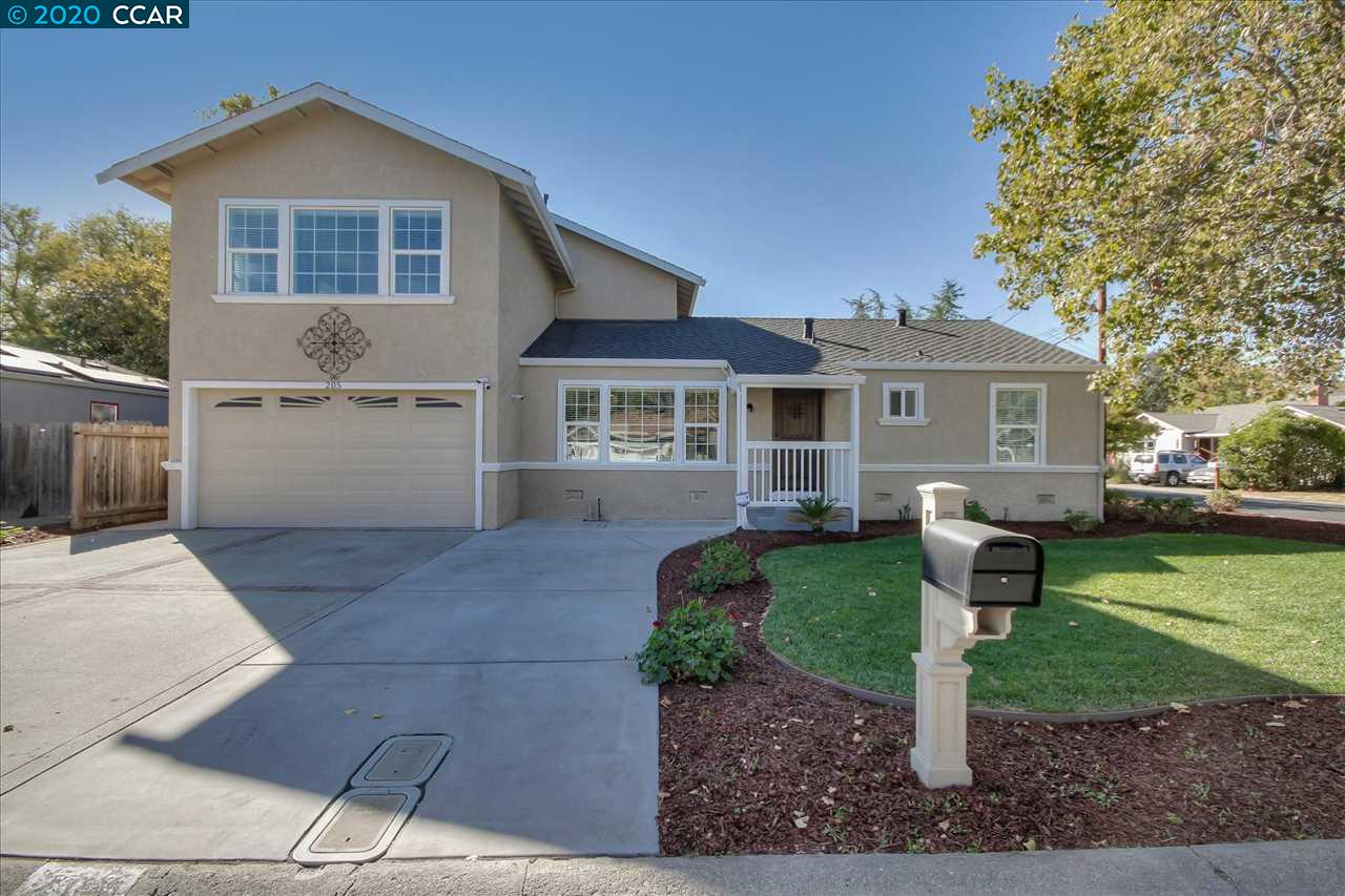 Photo of 205 Astrid Dr, PLEASANT HILL, CA 94523