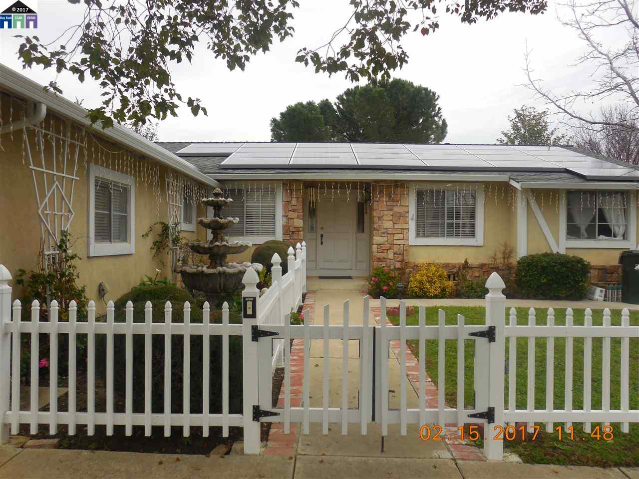 2308 Robles Dr, ANTIOCH, CA 94509
