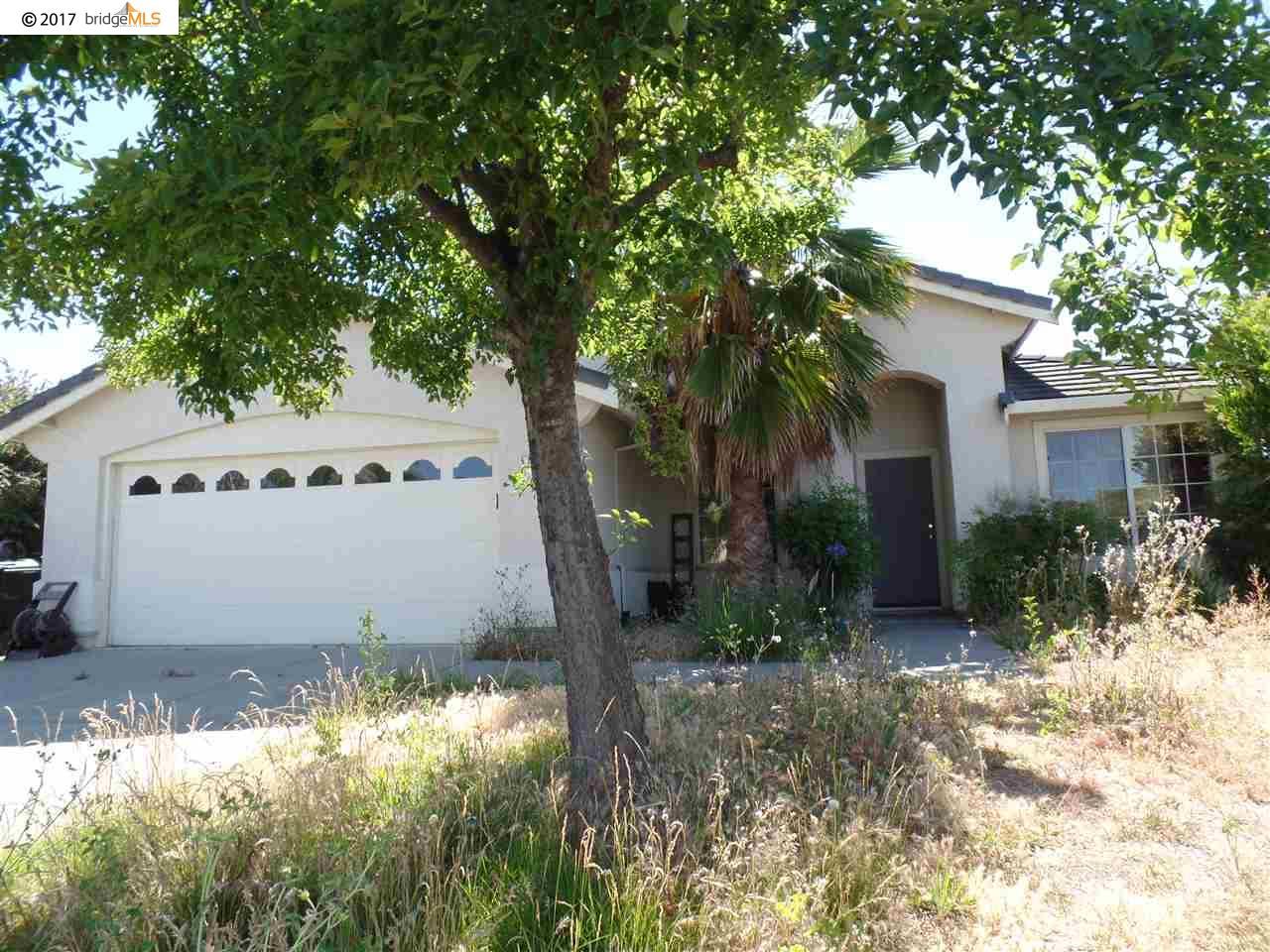 5160 Tehachapi Way, ANTIOCH, CA 94531