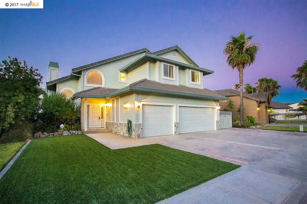2237 Newport Dr, DISCOVERY BAY, CA 94505