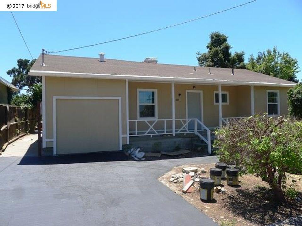 821 W 14th Street, ANTIOCH, CA 94509