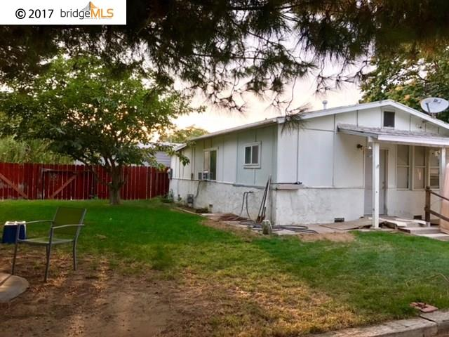 1831 Santa Fe Ave, ANTIOCH, CA 94509