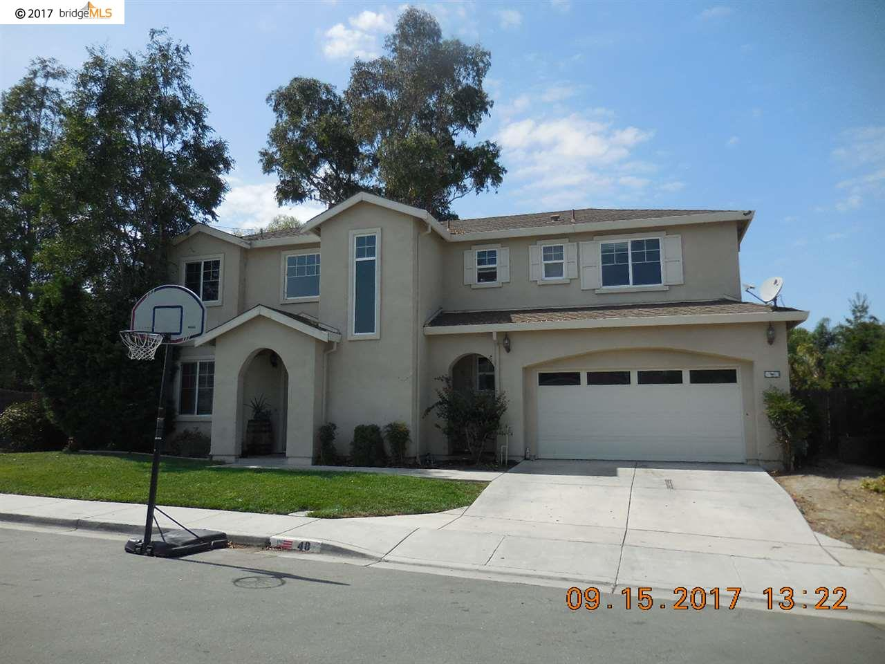 48 Curtis Ct, BAY POINT, CA 94565