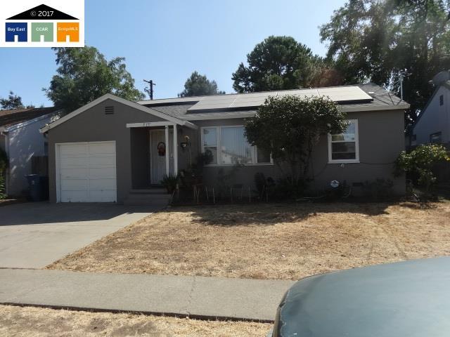 715 W Madill St, ANTIOCH, CA 94509