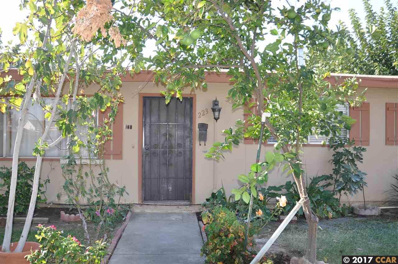 223 Shirley St, BRENTWOOD, CA 94513
