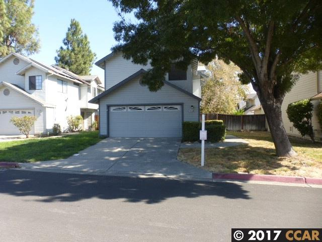 1840 Beachwood Common, BRENTWOOD, CA 94513