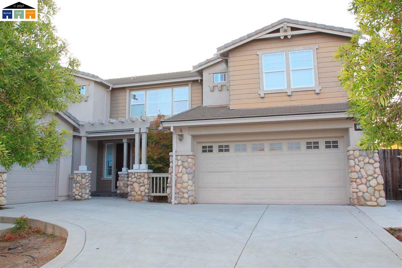 1749 MEDITTERANEO WAY, BRENTWOOD, CA 94513