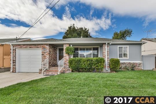 2740 Dolores St, ANTIOCH, CA 94509