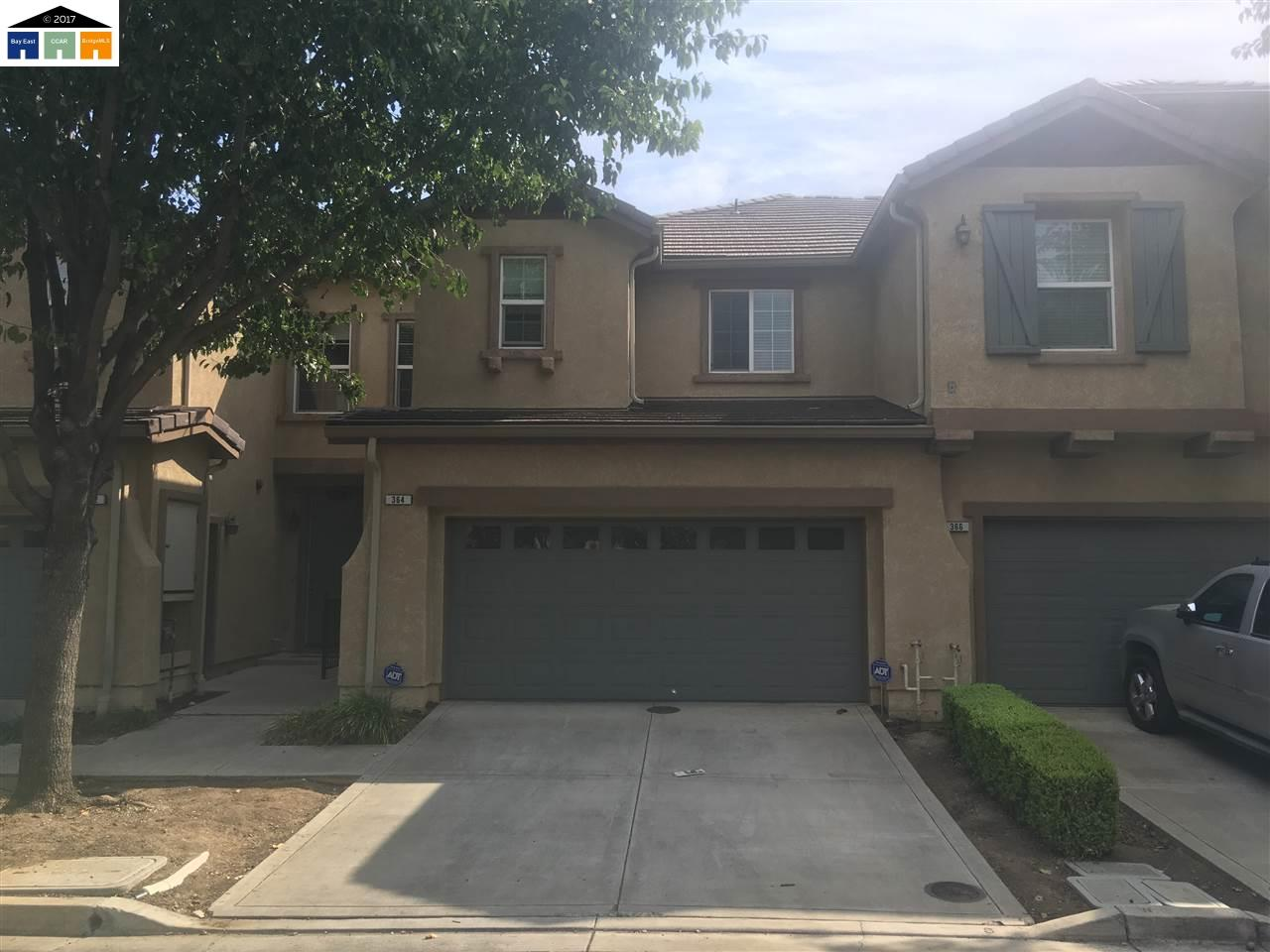 364 Jefferson Dr, BRENTWOOD, CA 94513