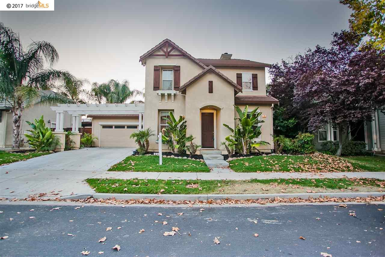 125 Panorama Way, BRENTWOOD, CA 94513