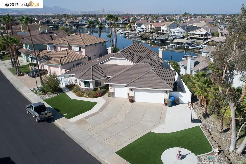 4337 Monterey Ct, DISCOVERY BAY, CA 94505