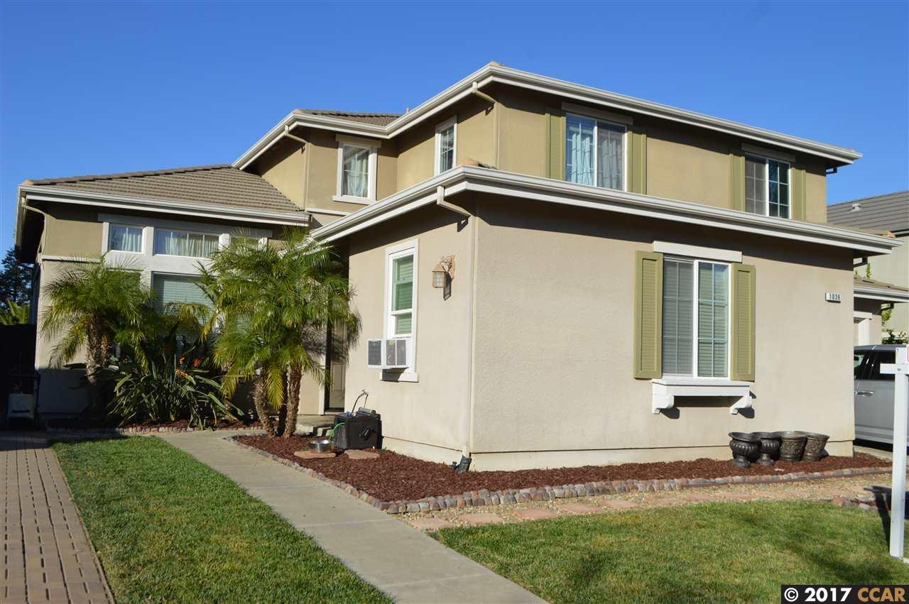 1039 Meadow Brook, BRENTWOOD, CA 94513