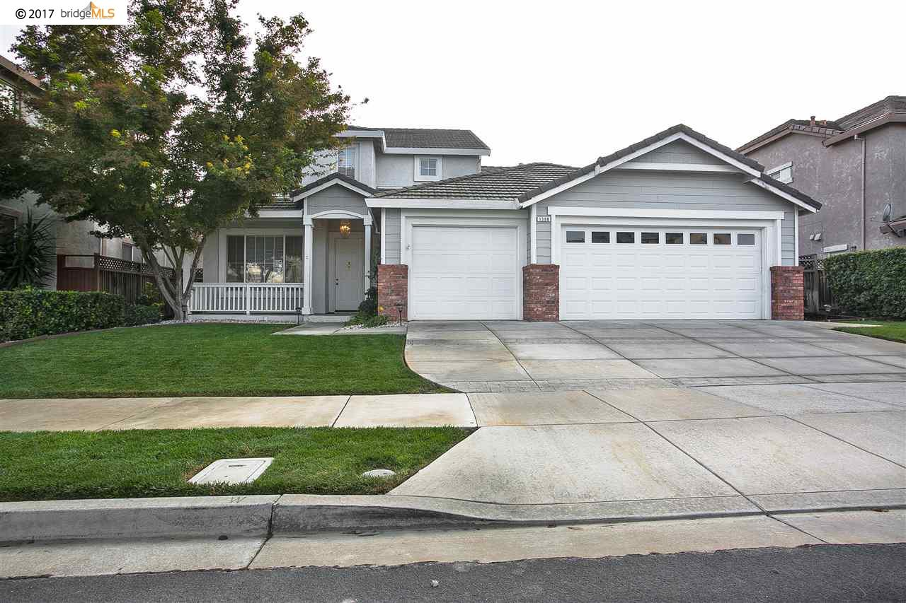 1398 Sunflower Ln, BRENTWOOD, CA 94513