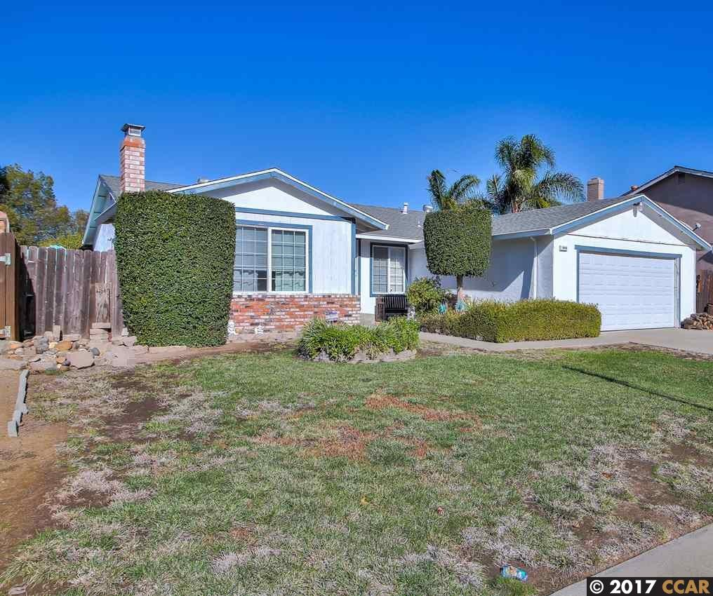 1016 Doncaster Dr, ANTIOCH, CA 94509
