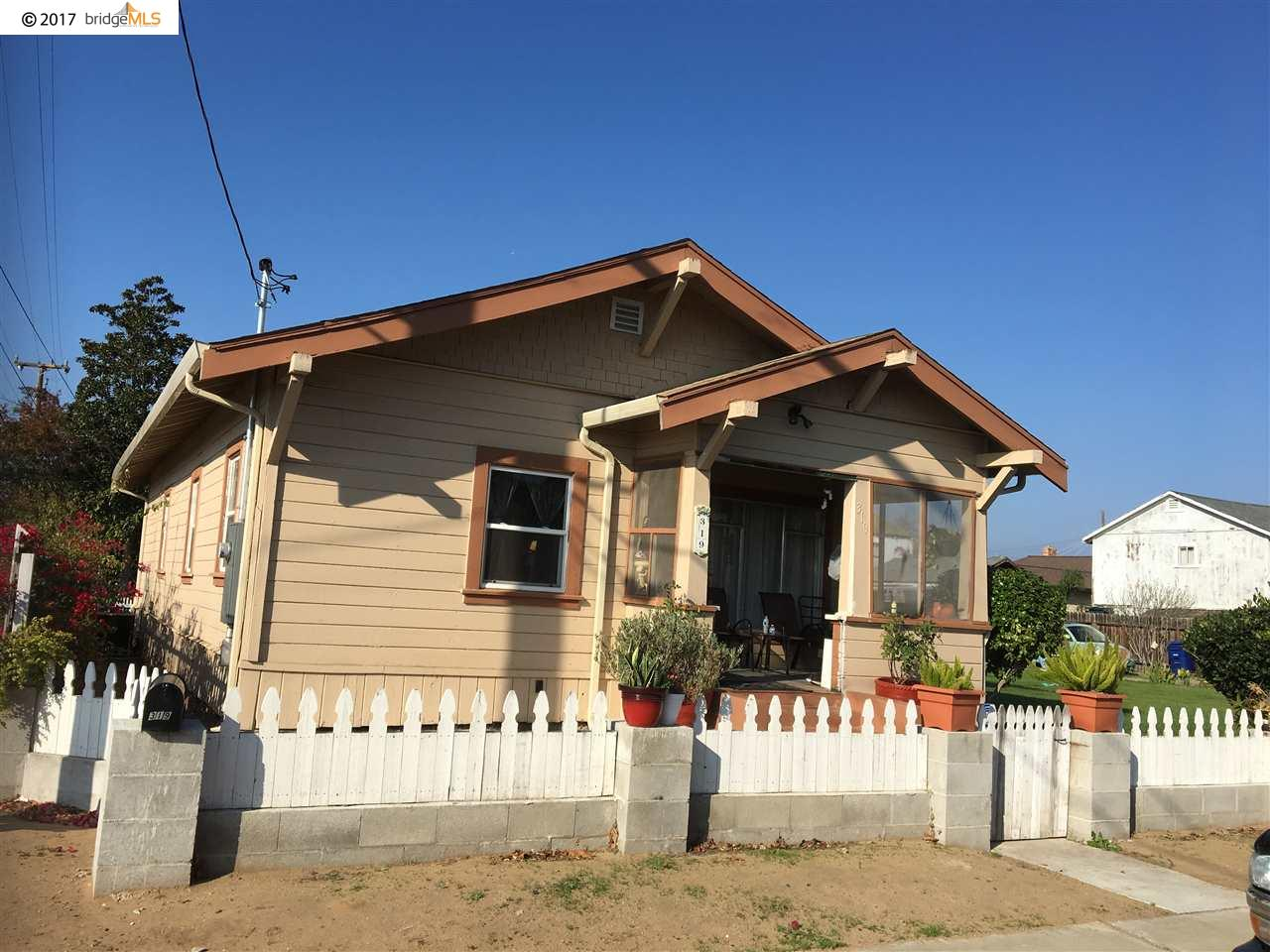 319 4Th St, OAKLEY, CA 94561