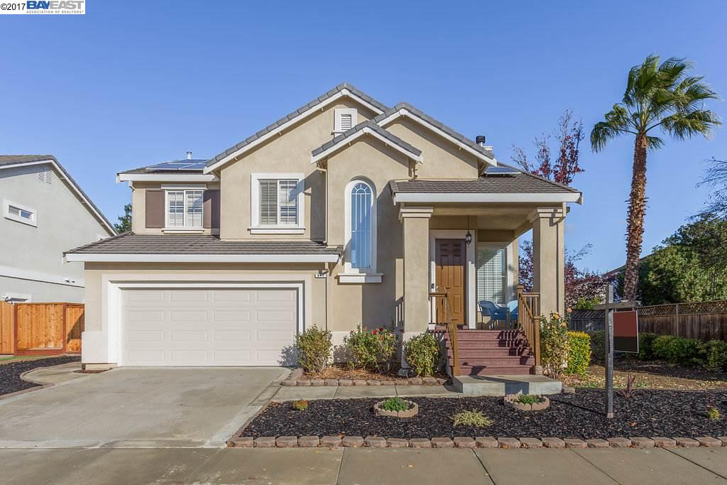 947 Country Glen Lane, BRENTWOOD, CA 94513