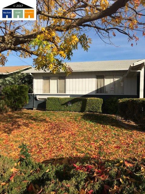 2805 Bonita Avenue, ANTIOCH, CA 94509