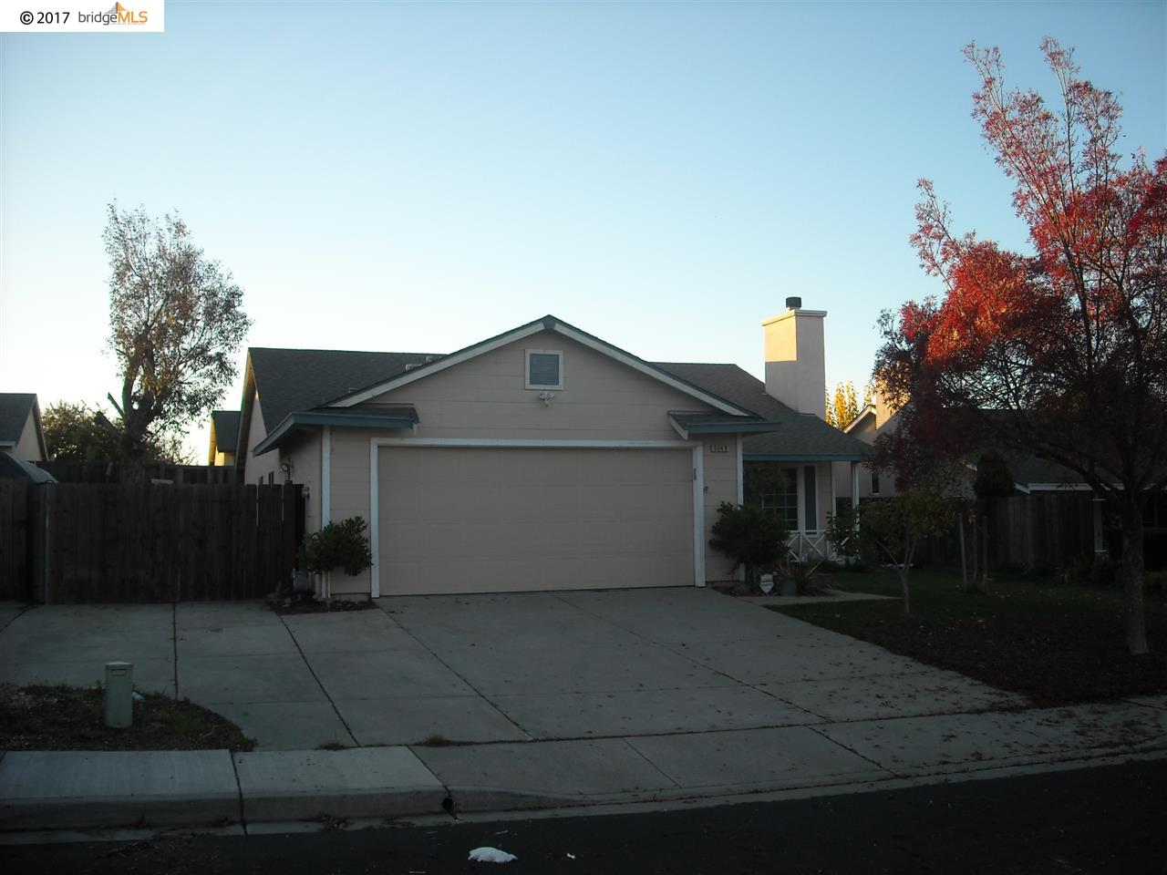 5049 Gaspar Ct, OAKLEY, CA 94561
