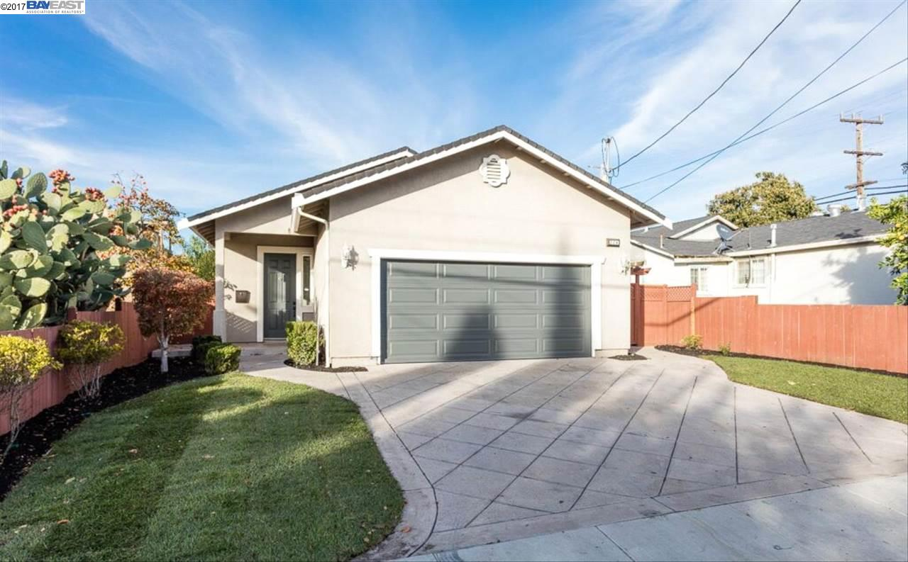 226 E Home St, OAKLEY, CA 94561