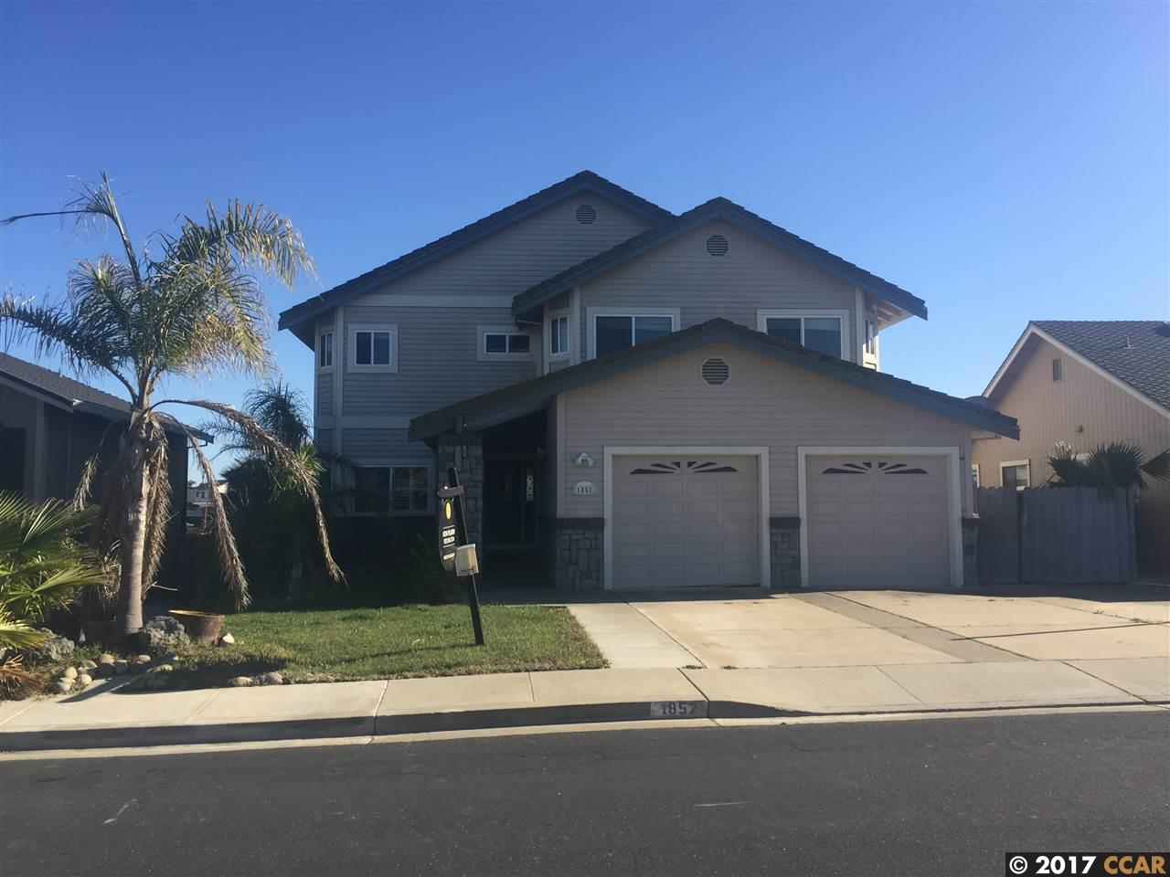 1852 Dolphin Pl, DISCOVERY BAY, CA 94505