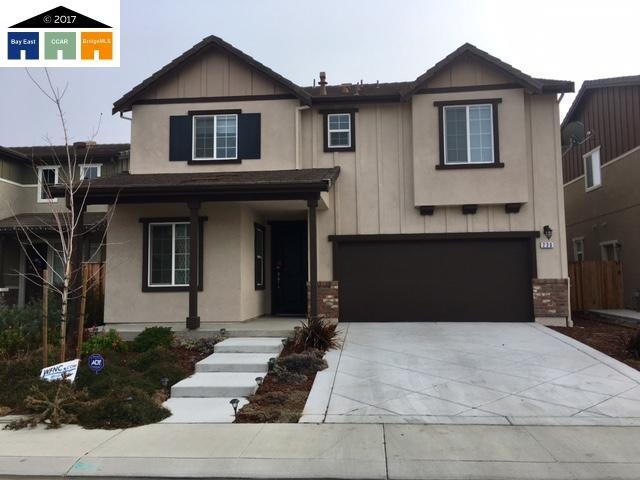 230 Amberwind Circle, OAKLEY, CA 94561