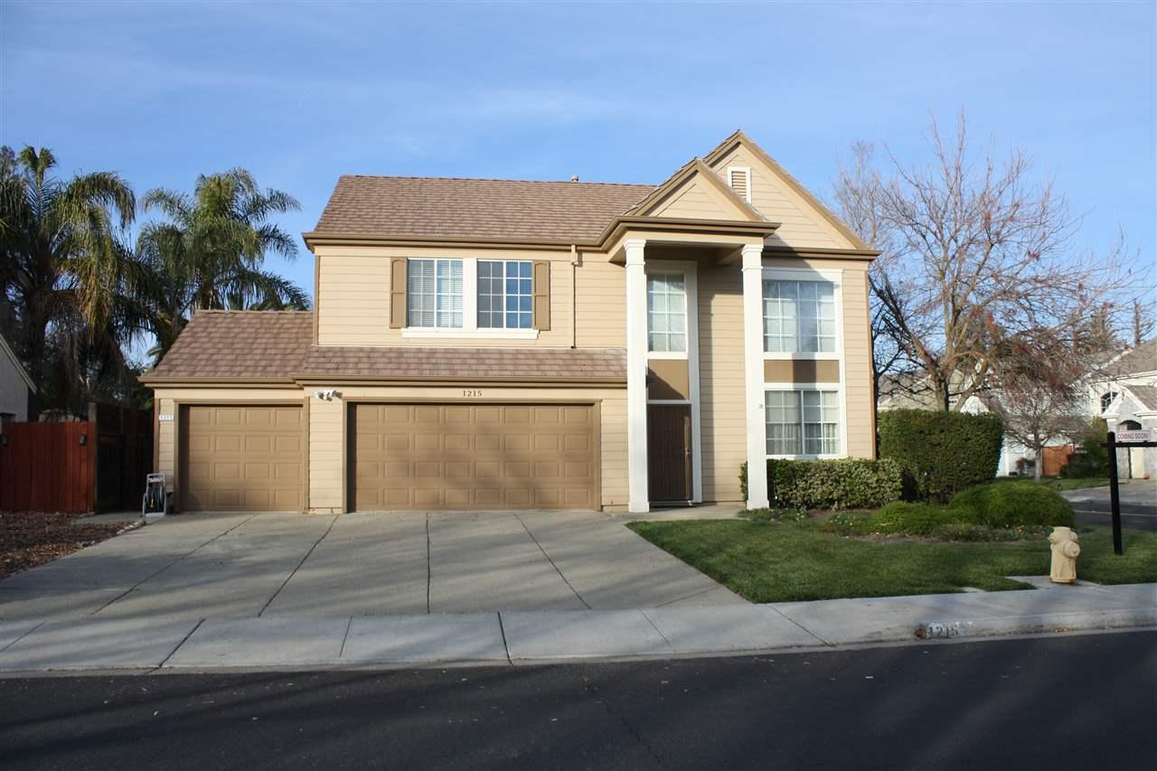 1215 Crescent Dr, BRENTWOOD, CA 94513