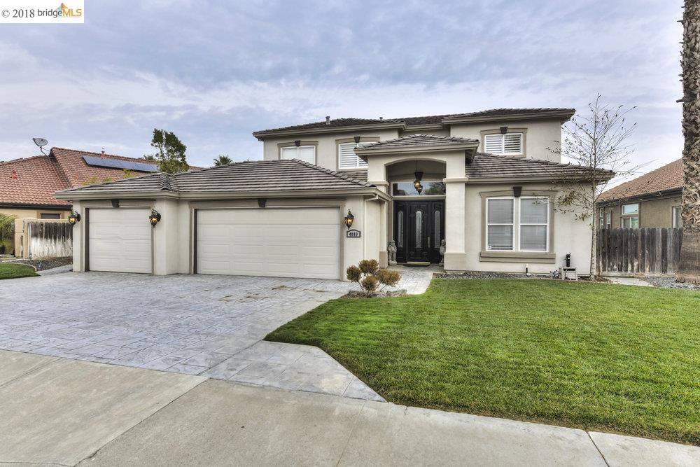 4089 BEACON PLACE, DISCOVERY BAY, CA 94505