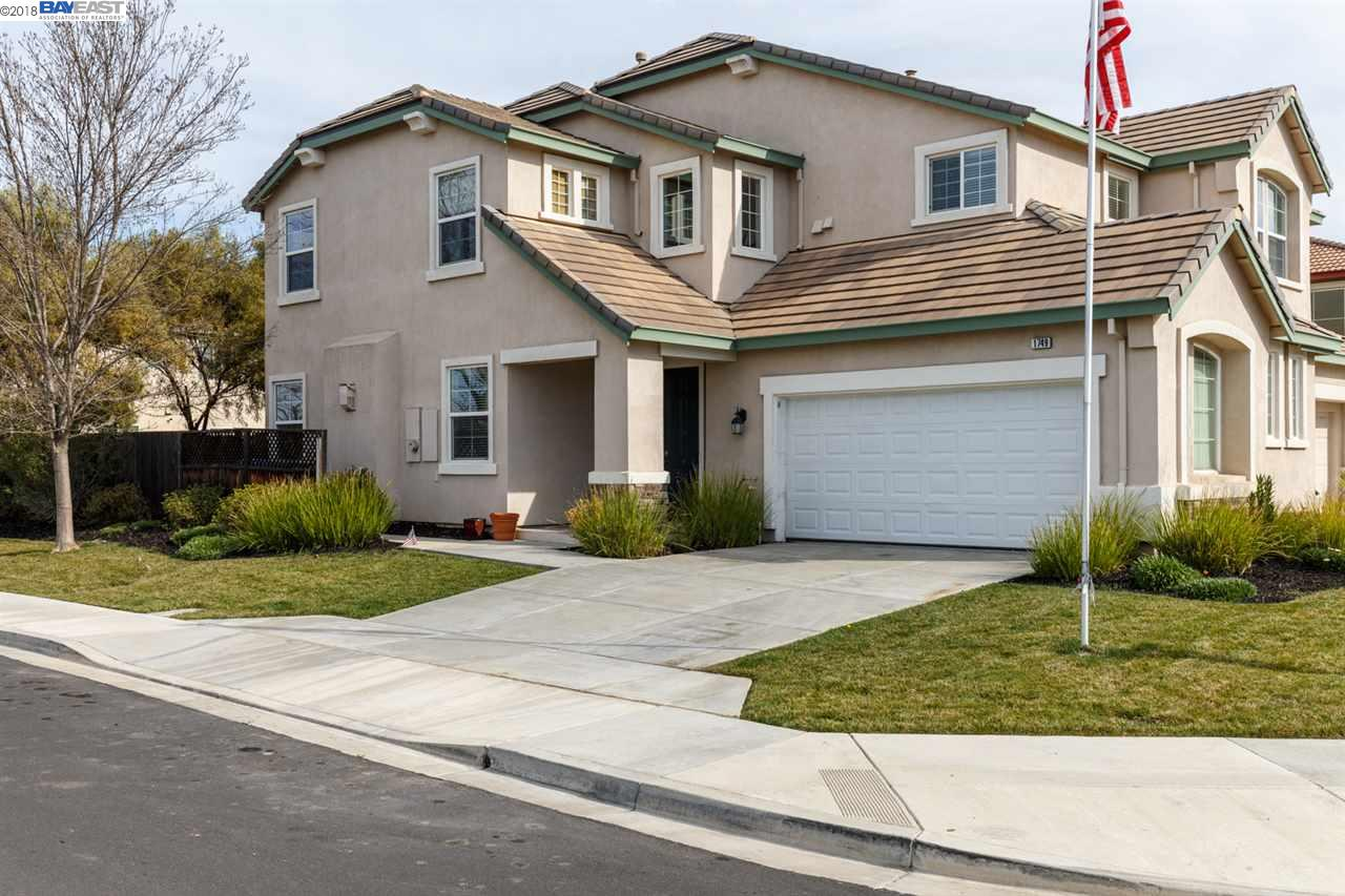 1749 Wilde Dr., DISCOVERY BAY, CA 94505