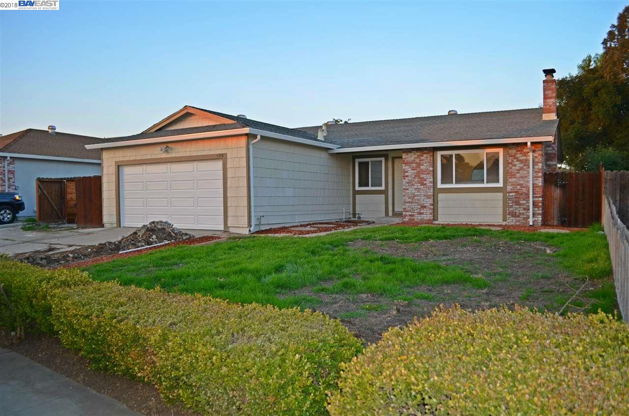 1918 Gamay Dr, OAKLEY, CA 94561