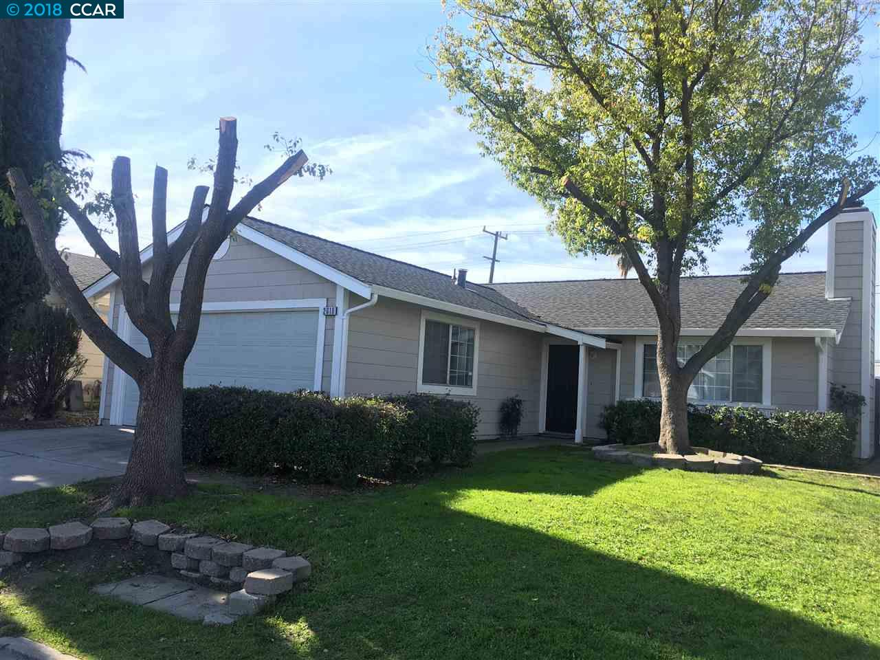 2010 Morro Dr, PITTSBURG, CA 94565